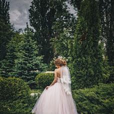 Wedding photographer Aleksandr Geraskin (geraskin). Photo of 21.06.2017