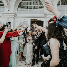 Wedding photographer Gencay Çetin (venuswed). Photo of 01.07.2018