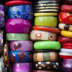 Bracelets by Augustin Galatanu - Artistic Objects Jewelry ( bracelets, jewelry )