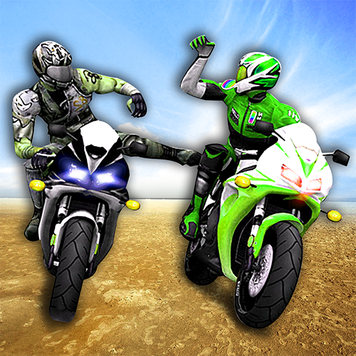 Highway Bike Attack - Real GT Stunts Racing   file APK Free for PC, smart TV Download