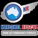 National Rescue Services AU icon