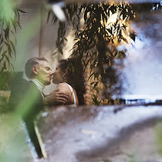 Wedding photographer Yuliya Zotanina (ulza-luna). Photo of 16.09.2013