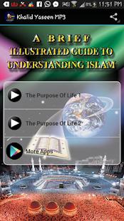 Khalid Yaseen MP3 - náhled