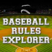 Baseball Rules Explorer