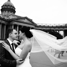 Wedding photographer Natalya Vodneva (Vodneva). Photo of 03.11.2017