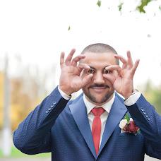 Wedding photographer Galina Kisel (galakiss). Photo of 28.11.2017