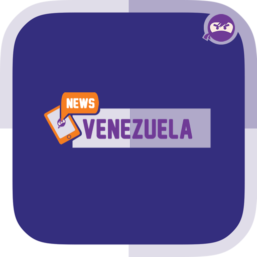 Venezuela Notícias 新聞 App LOGO-硬是要APP