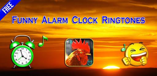 Funny Alarm Clock Ringtones - Apps on Google Play