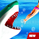 Hungry Shark Attack - Wild Shark Games 2019 for PC-Windows 7,8,10 and Mac