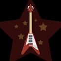 Rock Radio Heavy Metal icon