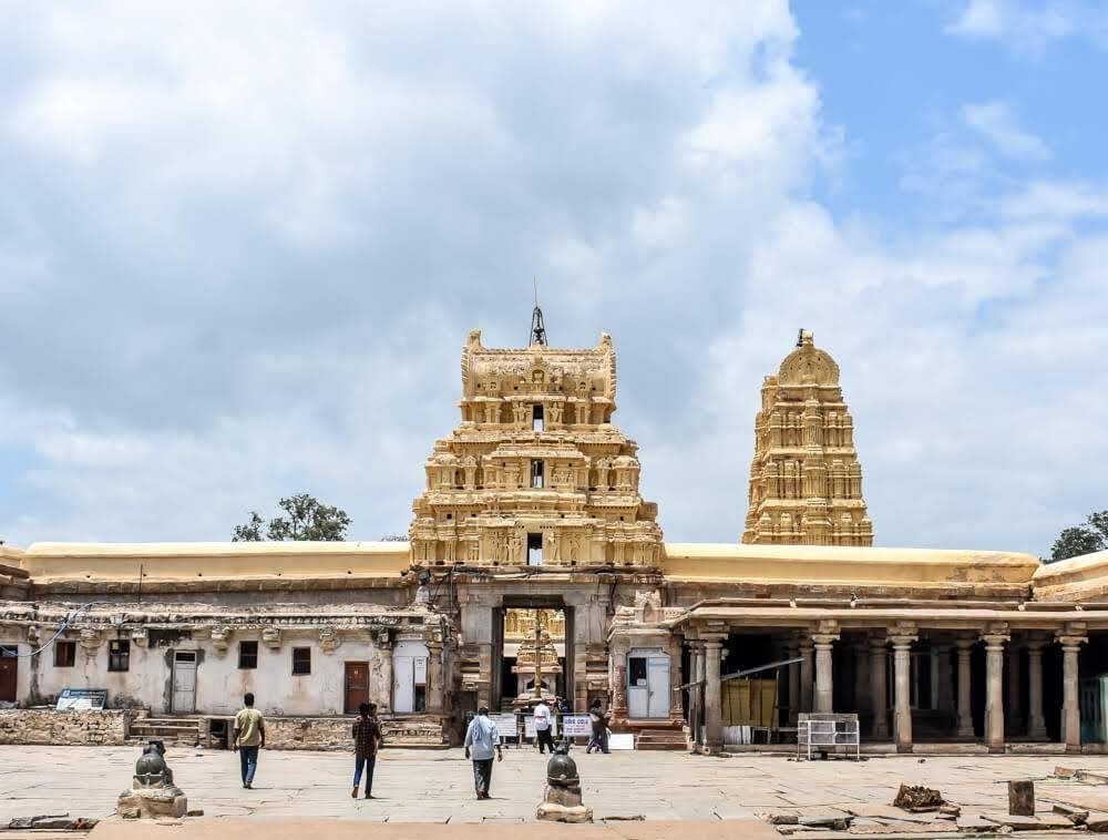 virupaksha+temple+hampi+itinerary+must+visit+hampi
