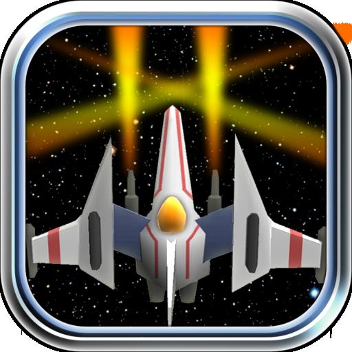 星空遭遇戰 休閒 App LOGO-APP試玩