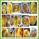 Resep Masakan khas Bangka