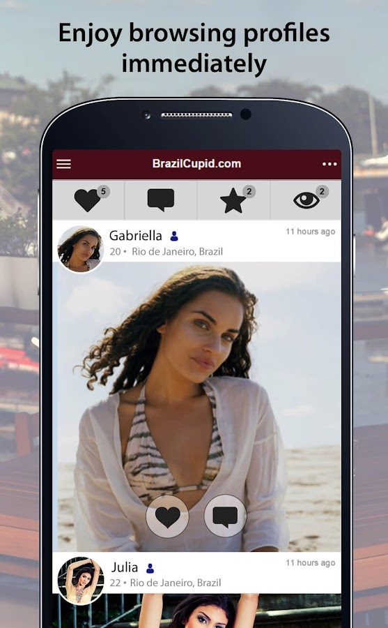 Lokale Dating-Apps für Android