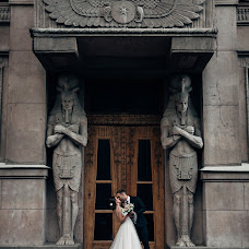 Wedding photographer Pavel Totleben (Totleben). Photo of 29.11.2018