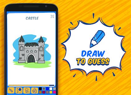 Gartic.io – Draw, Guess, WIN MOD APK (Unlocked All) 3