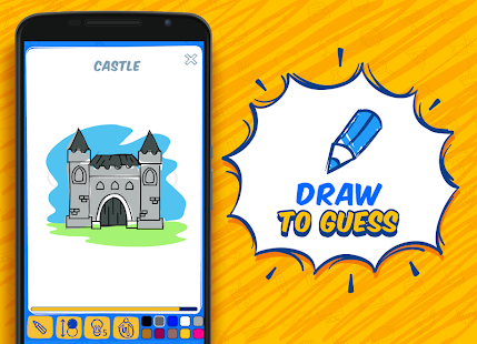 Gartic.io - Draw, Guess, WIN Screenshot