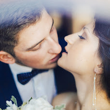 Fotógrafo de bodas Evgeniy Flur (Fluoriscent). Foto del 25.04.2016