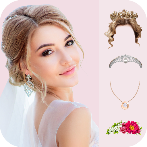 Wedding Hairstyles Makeup Icon