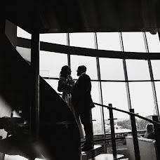 Wedding photographer Anna Berezina (annberezina). Photo of 17.10.2018