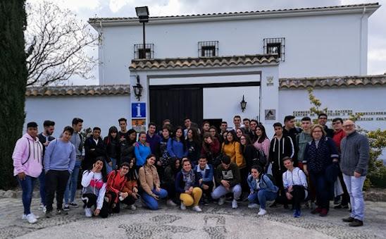 Excursión a Almedinilla