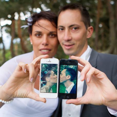Wedding photographer Norène Montagne (norenem). Photo of 16.04.2015