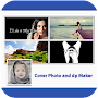 Cover Photo and DP Maker APK icon