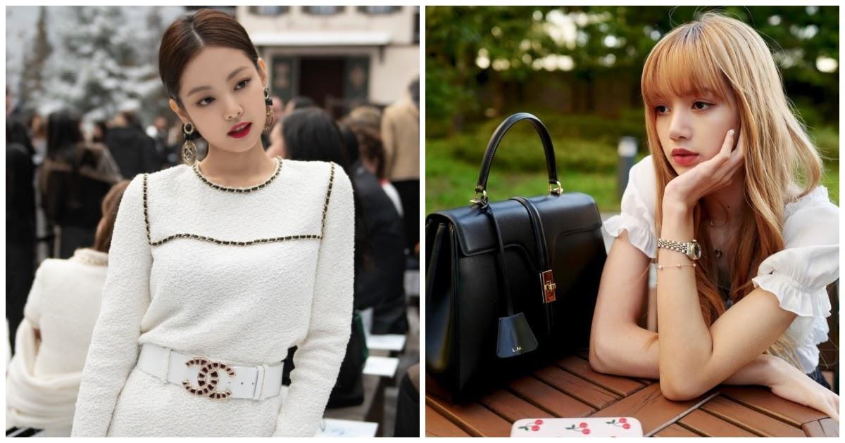 Blackpink Fans Question Why Lisa Wasn T At Paris Fashion Week Koreaboo