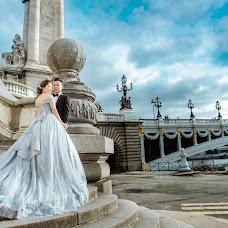Wedding photographer Patrik Kellis (Pkellis). Photo of 25.11.2017