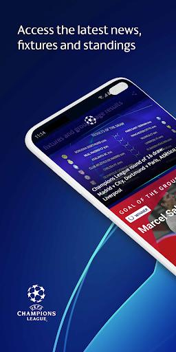UEFA Champions League 2.80.4 screenshots 1