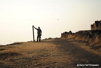 Photo: Raman