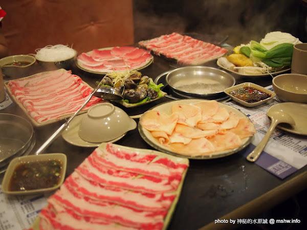 新北悅來日式涮涮鍋三和一店@三重捷運MRT三重國小 : 食材新鮮,價格平實~惟環境有改善空間