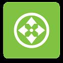 The HUB Cypress icon