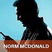 The IAm Norm McDonald App