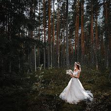 Свадебный фотограф Павел Тотлебен (Totleben). Фотография от 05.10.2018