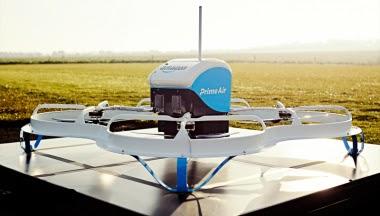 Approvata la certificazione per le consegne con i droni