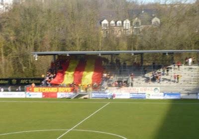 Anderlecht en KV Mechelen zijn de gelukkigen die al een stageplek in eigen land gevonden hebben