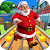 Subway Santa Xmas Surf file APK for Gaming PC/PS3/PS4 Smart TV