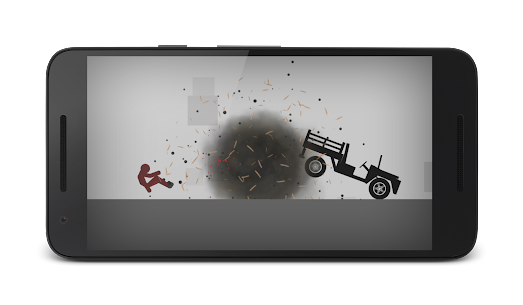Stickman Dismounting MOD Apk (Unlimited Coins) 1