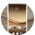 Theme for Gionee M6 Wallpaper HD icon