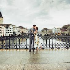 Wedding photographer Veronika Bendik (VeronikaBendik3). Photo of 05.02.2017