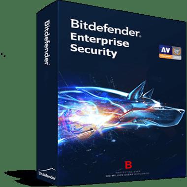 Bitdefender Enterprise Security