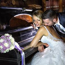 Esküvői fotós Giuseppe Sorce (sorce). Készítés ideje: 29.08.2018