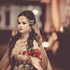 Wedding photographer Jubair Iqbal (jbigallery). Photo of 23.04.2018