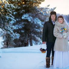 Wedding photographer Irina Vakhna (irinavahna). Photo of 14.03.2016