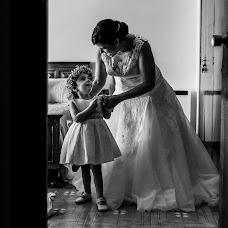 Wedding photographer Johnny García (johnnygarcia). Photo of 12.07.2017