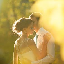 Wedding photographer Ruslan Kramar (kramar). Photo of 07.03.2015