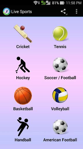 玩免費運動APP|下載Live Sports app不用錢|硬是要APP