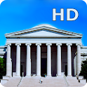 National Gallery of Art HD icon