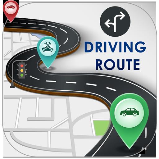 La Ruta: Route GPS Navigation